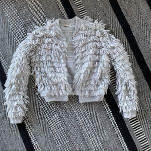 Gap Cozy Jacket